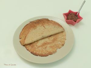 Mioum, la chandeleur! #1 recette de crêpes vegan