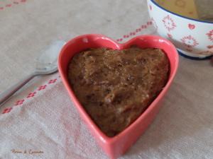 Le Carrot Cake Magique {qui ne vous fera pas prendre un gramme!}