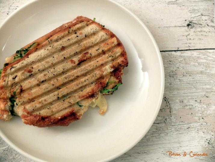 Grilled cheese chou fleur4