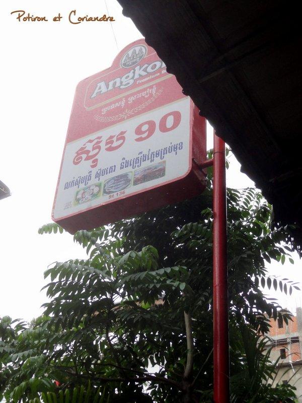 le 90 phnom penh