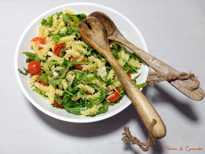 salade roquette2