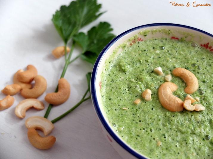 soupe raw