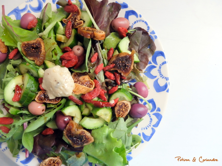 Salade Figues2