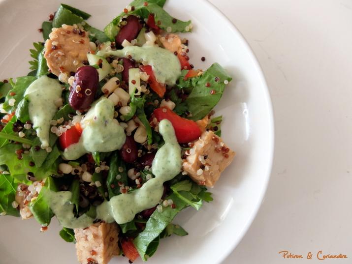 Salade Quinoa3