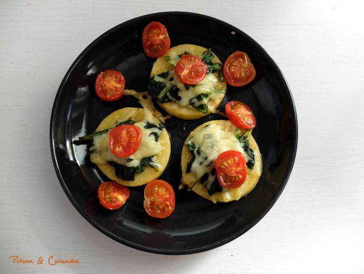 Pizza Panisse (2)