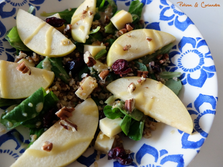 Salade D'automne (2)