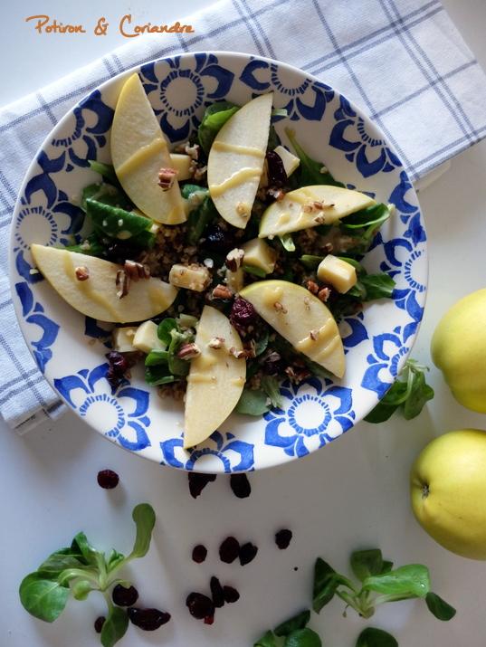 Salade D'automne (3)