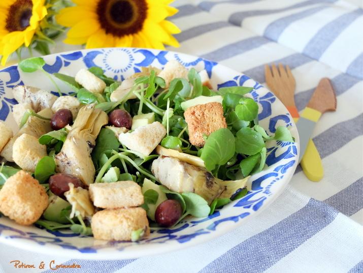Salade_Artichauts (2)