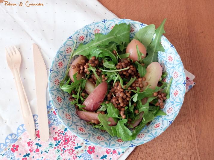 Salade_pdt_lentilles
