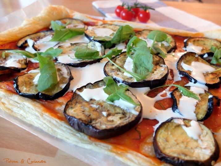 tarte aubergine tomates (3)